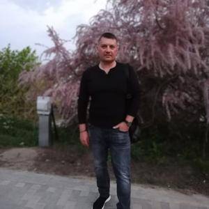Юрий, 44 года, Таганрог