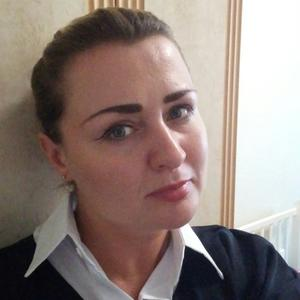 Елена, 39 лет, Стрежевой