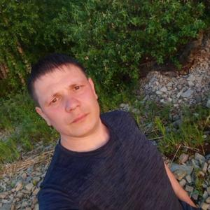 Евгений Шишкин, 36 лет, Березники