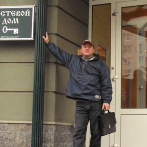Борис Борисов, 45 лет, Рыбинск
