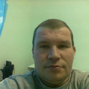 Сергей, 43 года, Городец