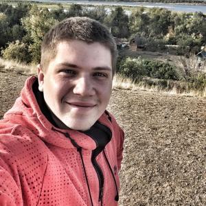 Антон, 24 года, Гаврилов Посад