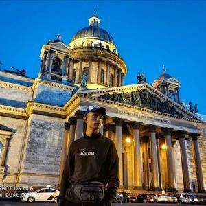 Андрей, 24 года, Первоуральск