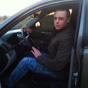 Андрей, 43 года, Лиски