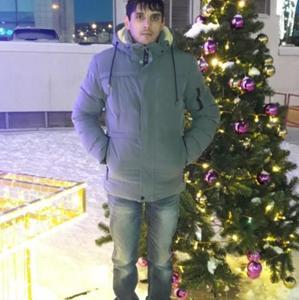 Захар, 43 года, Мурманск