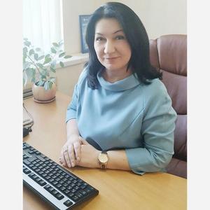 Марина, 43 года, Санкт-Петербург
