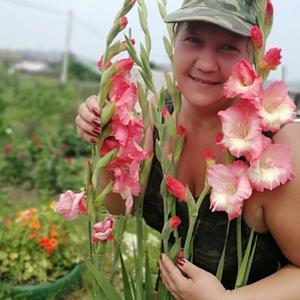 Ирина, 41 год, Фокино