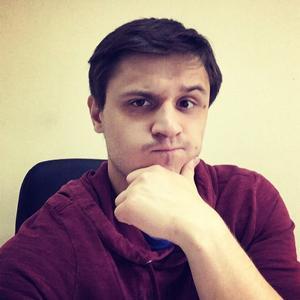 Антон, 26 лет, Кимры