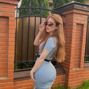 Полина, 18 лет, Череповец