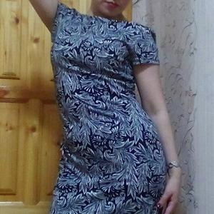 Татьяна, 42 года, Нарьян-Мар