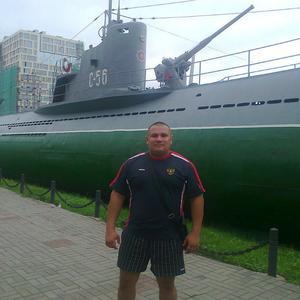 Дмитрий, 45 лет, Бердск