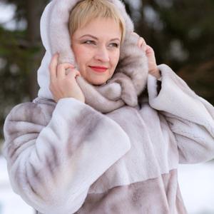 Людмила, 40 лет, Северодвинск