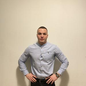 Руслан, 23 года, Вологда