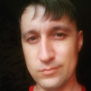 Андрей, 37 лет, Челябинск