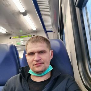 Дима, 35 лет, Красноярск