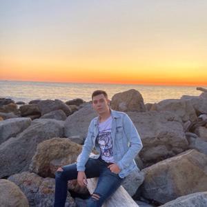 Александр, 23 года, Ижевск
