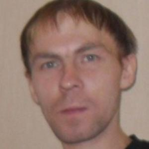 Алекс Савкин, 36 лет, Ульяновск