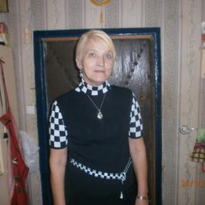 Татьяна, 61 год, Вологда