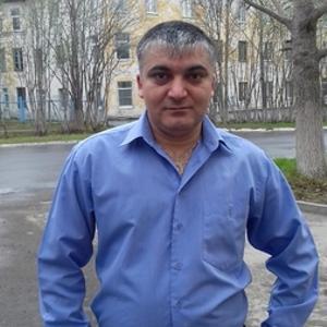 Джалал Багиров, 41 год, Ковдор