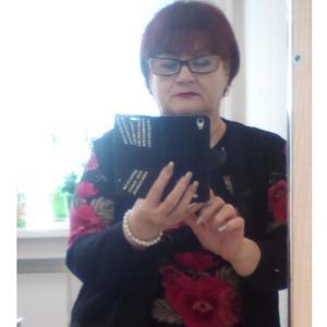 Мила, 62 года, Сургут