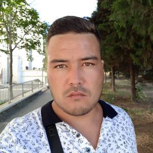Эмиль, 34 года, Севастополь