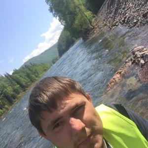 Денис, 26 лет, Черногорск