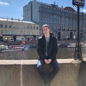 Ян, 22 года, Петрозаводск