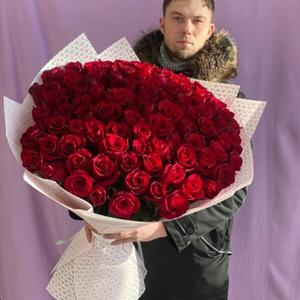 Николай, 26 лет, Хабаровск