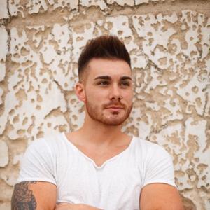 Lucas, 29 лет, Москва