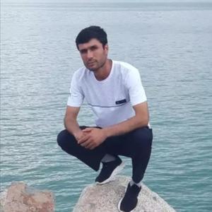 Саиджон, 33 года, Владивосток