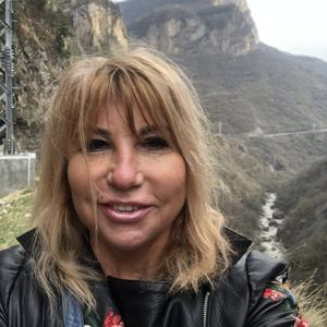 Елена, 58 лет, Мурманск