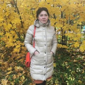 Светлана, 55 лет, Санкт-Петербург