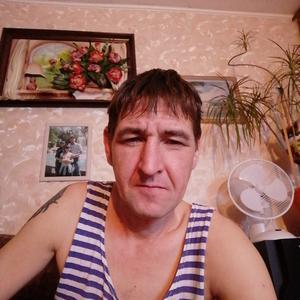 Олег, 42 года, Анжеро-Судженск