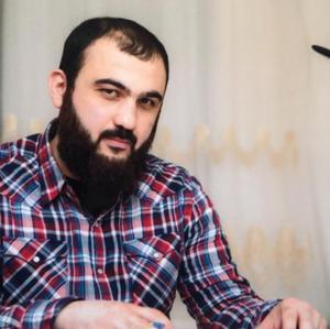 Азамат, 31 год, Домодедово