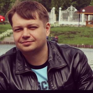 Владимир, 42 года, Железнодорожный