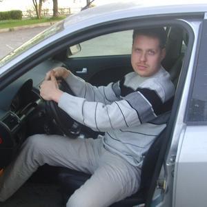 Андрей, 35 лет, Верхняя Салда