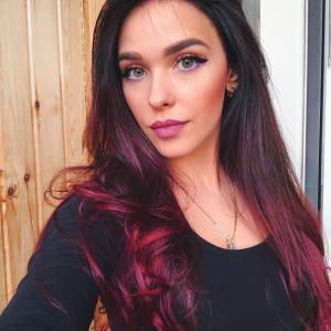 Кристина, 22 года, Новошахтинск