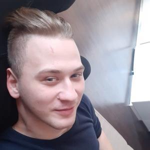 Владимир, 25 лет, Иркутск