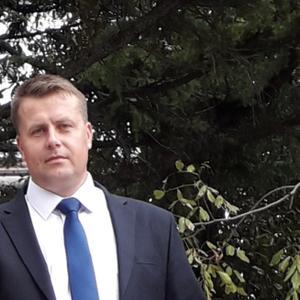 Василий, 40 лет, Батайск