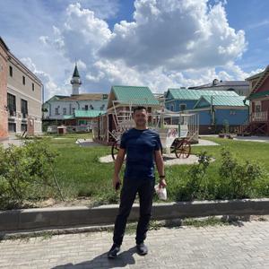 Руслан, 41 год, Казань