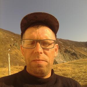 Макс, 40 лет, Магадан
