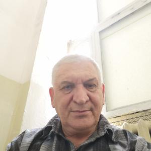 Владимир, 70 лет, Новосибирск
