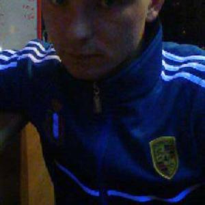 Федька, 28 лет, Воркута