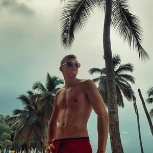 Кирилл, 25 лет, Санкт-Петербург