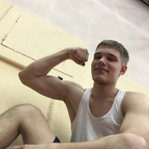 Павел Шведчиков, 22 года, Абакан