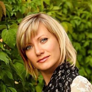Дарья, 38 лет, Курск