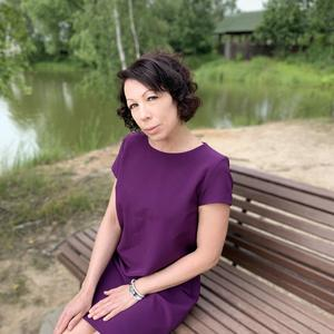 Светлана, 45 лет, Королев