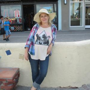 Светлана, 62 года, Новосибирск