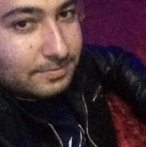Руслан, 32 года, Заполярный