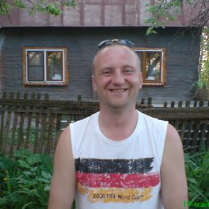 Игорь, 41 год, Калуга
